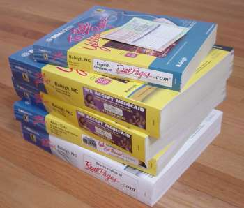 How to opt-out of the Yellow, White Pages (phone books ...